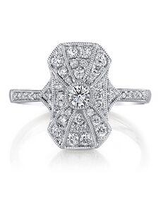 MARS Fine Jewelry MARS Jewelry 26884 Ring Wedding Ring photo