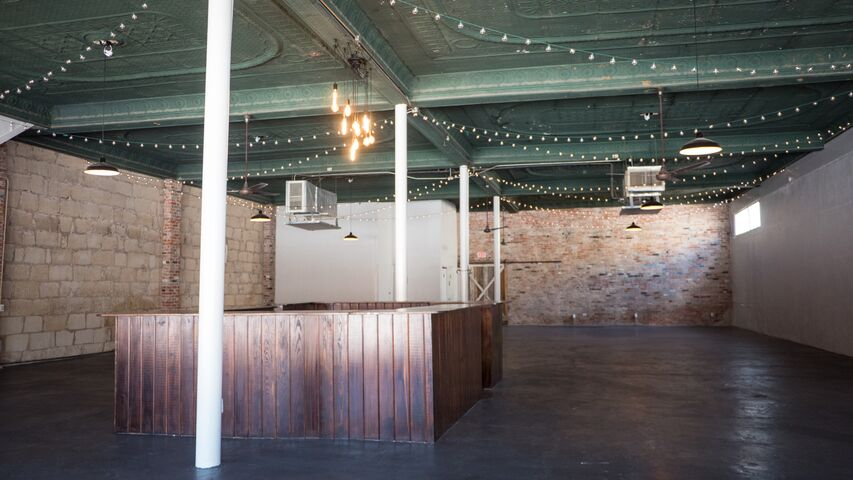 the eagle historic warehouse