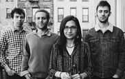 Brooklyn, NY Bluegrass Band | Cricket Tell the Weather