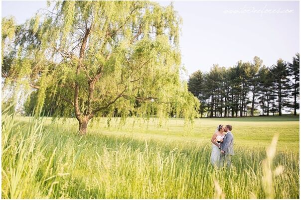 Wedding Reception Venues in Towson, MD - The Knot