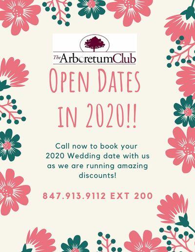 Arboretum Club