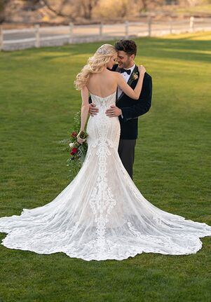 Martina Liana 1060 Wedding Dress