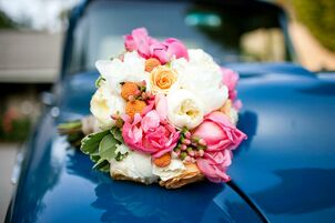 Florists In Los Angeles Ca The Knot