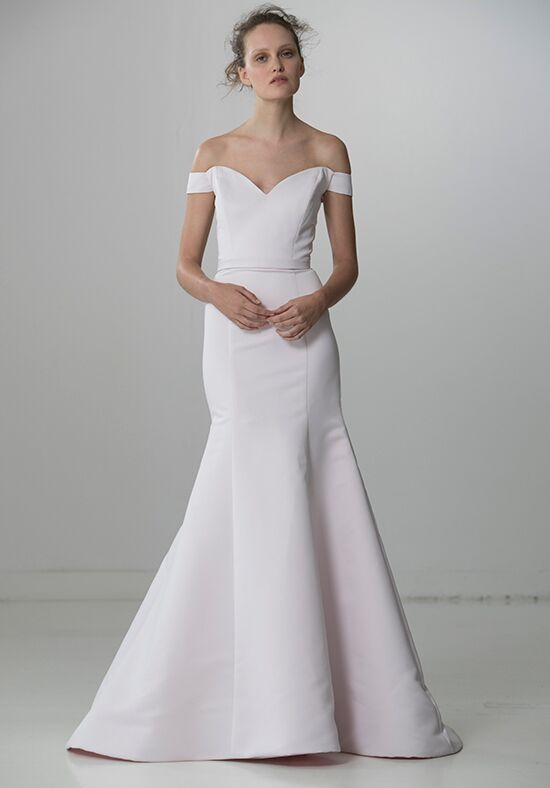 Alyne by Rita Vinieris Classy Wedding Dress - The Knot