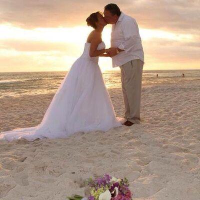 Beach Beginnings Weddings & Events