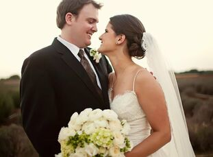 The Bride Katherine Ramsey, 27, a senior coordinator of clinical studies at The University of Texas MD Anderson Cancer Center The Groom Michael (Mike)