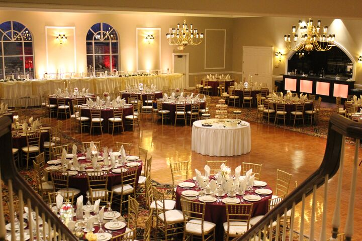 Tuscany Falls Banquets Amp Events Mokena Il