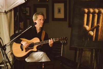 Doug Edgell Guitarist