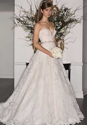 Legends Romona Keveza L7179/L7170B Ball Gown Wedding Dress
