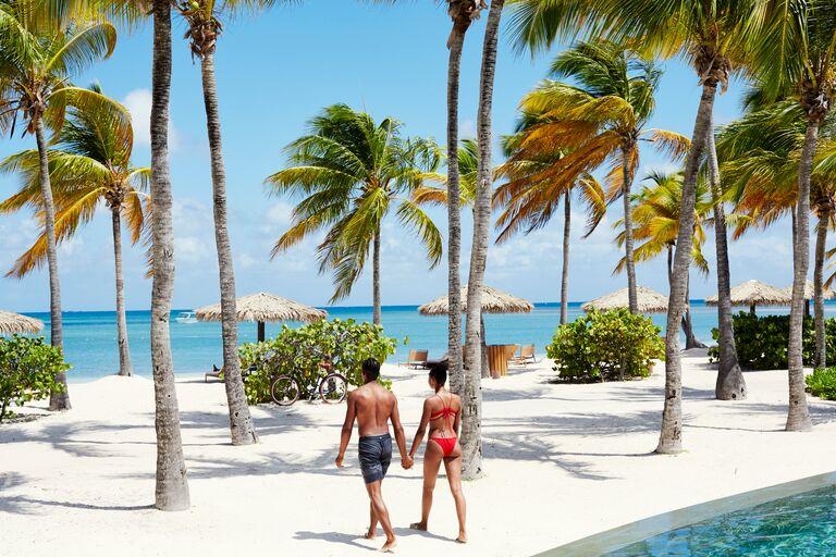 best honeymoon destinations 2021 jumby bay antigua