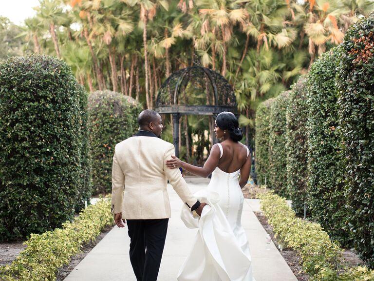 Florida Wedding Venue in Boynton Beach, Florida.
