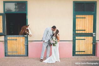 Just Lovely Wedding & Event Planning LLC