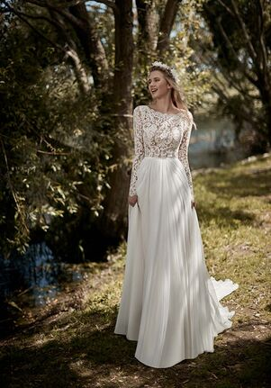 Maison Signore for Kleinfeld Glenda Wedding Dress