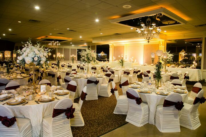 zuccaro banquets catering chesterfield mi