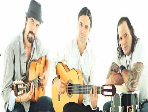 Cale - Latin Band - Los Angeles, CA
