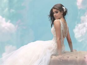 Truly Yours Bridal