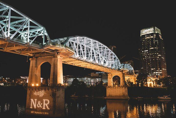 The Bridge Building Event Spaces Reception Venues