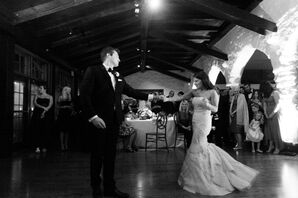 First Dance at Westwood Country Club in St. Louis