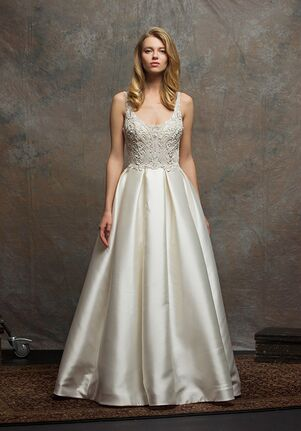 Enaura Bridal Couture ES759 - Dresen Ball Gown Wedding Dress