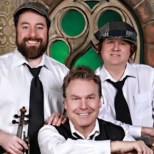 Binghamton, NY Irish Band | Scotty's Folk Band
