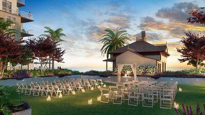 The Seabird Resort