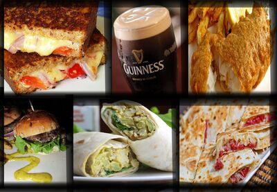 Culhane's Irish Pub and Restaurant