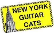 Clearwater, FL Jazz Band | The New York Guitar Cats