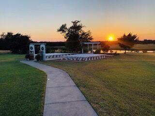 Rock Creek Ranch Event Center
