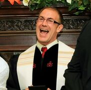 Quincy, MA Wedding Minister | Rev. Tony Lorenzen