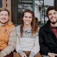 Provo, UT Acoustic Band | The Naked Waiters