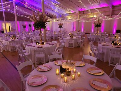 Courtside Banquet Hall