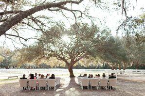 The Lange Farm Ceremony