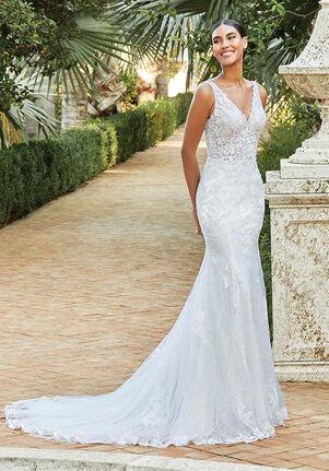 Sincerity Bridal 44199 Mermaid Wedding Dress