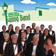 San Bernardino, CA Big Band | Main Street Swing Band