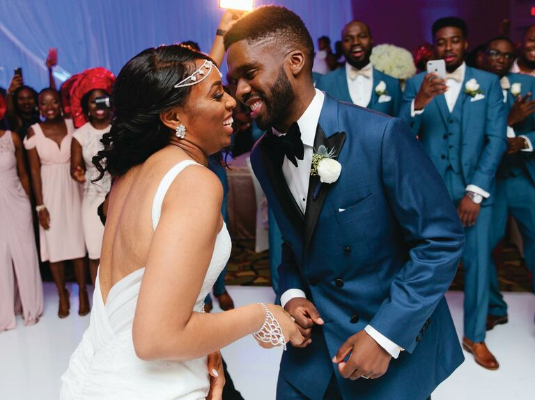 Fun Wedding Entrance Songs.Super Fun Entrance Songs You Might Have Overlooked