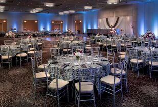Wedding venues in pittsburgh pa the knot hyatt regency pittsburgh international airport junglespirit Choice Image