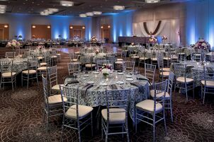 Wedding reception venues in pittsburgh pa the knot hyatt regency pittsburgh international airport junglespirit Image collections