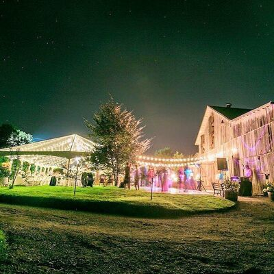 Wedding Rentals In Pikeville Ky The Knot