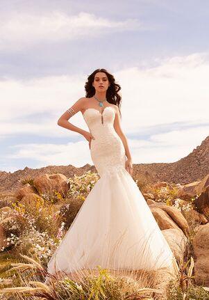 Morilee by Madeline Gardner/Blu Renata | 5771 Mermaid Wedding Dress