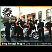 Miami Beach, FL Pop Band | Vnp -  Very Normal People