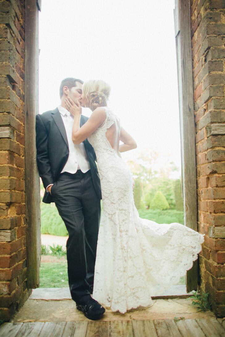 A Journey Themed Wedding In Adairsville Ga