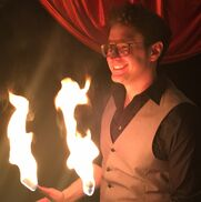 Aberdeen, SD Magician | Magic Joe Productions