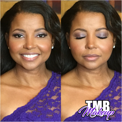 TMB Makeup Artistry