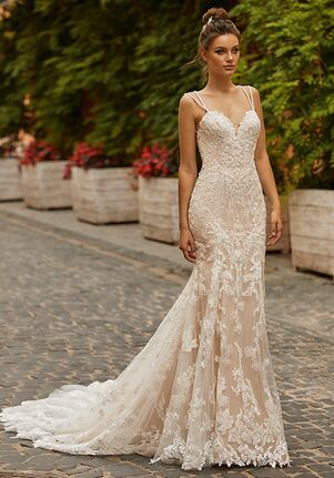 Val Stefani LONDON Mermaid Wedding Dress