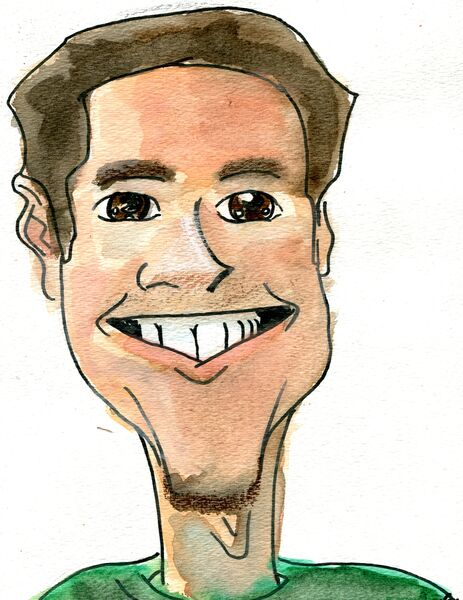 Stanimation Productions - Caricaturist - Walnut Creek, CA