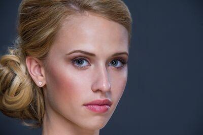 LA Page Makeup