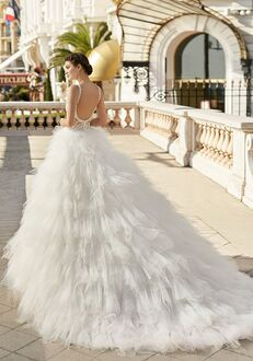 Aire Barcelona INGRID Ball Gown Wedding Dress