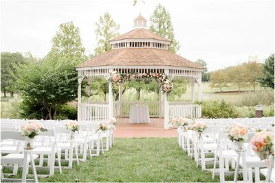 Wedding Venues in Princeton, NJ - The Knot