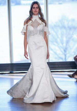 Rivini by Rita Vinieris Donna Mermaid Wedding Dress