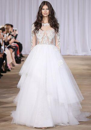 Ines Di Santo Aliora Ball Gown Wedding Dress